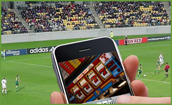 Online Sports Bet Uk
